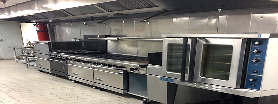 Commercial Kitchen For Rent   Summit Kitchens Ventura